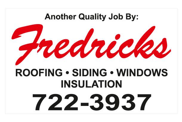 Fredricks Construction Muskegon, MI